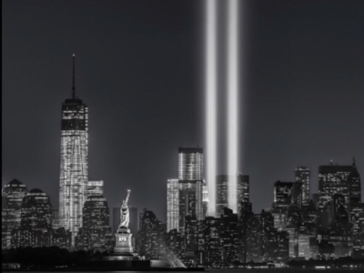 Never Forget: We Will Always Remember September 11th